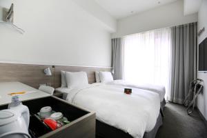 CityInn Hotel Plus- Fuxing North Road Branch, Hotels  Taipei - big - 63