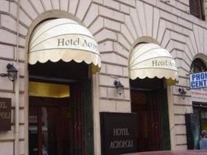 Hotel Acropoli - AbcAlberghi.com