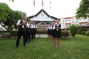 Dansavanh Hotel - Ban Pak Som