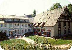 Haus Mönter-Meyer - Bad Rothenfelde