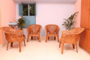 Auberges de jeunesse - Gokulam Homestay