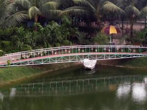 Green View Resort & Convention Center, Resort  Dhaka - big - 90