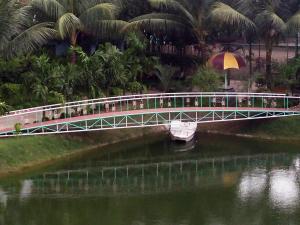 Green View Resort & Convention Center, Üdülőtelepek  Dakka - big - 131