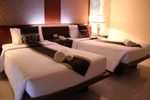 Convenient Grand Hotel - Ban Siyek Hua Take
