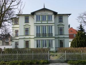 obrázek - Villa Bella Fw 4 Mit Meerblick 1