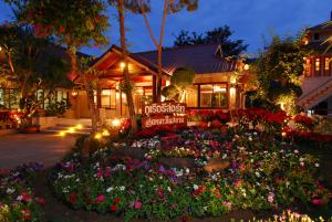 Phurua Resort - Ban Pa Chan Tom