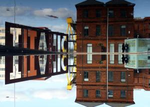 Titanic Hotel Belfast (20 of 29)