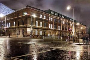 Titanic Hotel Belfast (1 of 29)