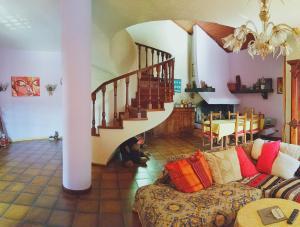 Auberges de jeunesse - Guesthouse La Villa