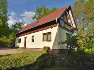 Holiday home Zella Mehlis I
