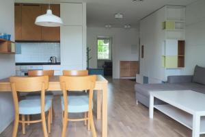 VIU Just Apartments