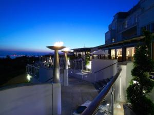 Harbour Heights Hotel, Hotel  Poole - big - 19