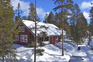 Villa Kyyhkynen - Hotel - Rovaniemi