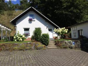 Jakobs Hütte - Hatzfeld