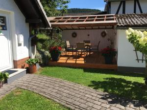 Jakobs Hütte, Dovolenkové domy  Bad Berleburg - big - 39