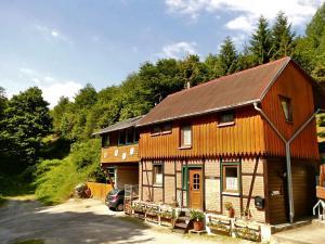 Holiday Home Neuwerk Im Harz - Kreuztal