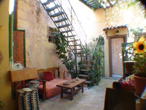 Earini Rooms And Apartments, Ханья