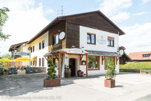 Landgasthof & Pension Feickert - Erlach