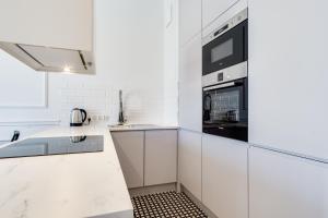 Elite Apartments Marine Mila Baltica