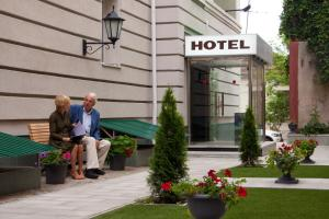 Graf Orlov Hotel - Proran