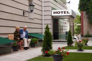 Отель Граф Орлов, Самара