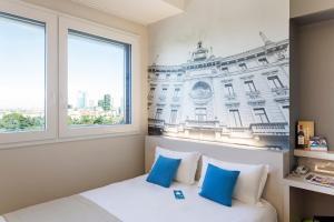 B&B Hotel Milano Cenisio Garibaldi - AbcAlberghi.com