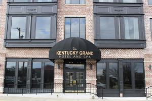 obrázek - Kentucky Grand Hotel & Spa