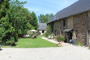 Location gîte, chambres d'hotes La Jeusseliniere dans le département Mayenne 53