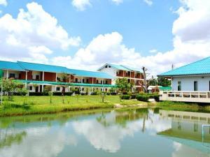 Banna Pruksa Resort - Ban Phluang