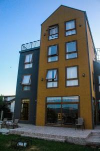 Hotel Entre Tilos, Hotels  Valdivia - big - 41
