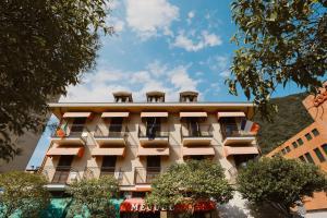 Hotel Meublè Moderno - AbcAlberghi.com