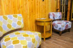 Hotel Entre Tilos, Hotels  Valdivia - big - 44