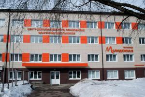 Molodezhnaya Hotel - Murygino