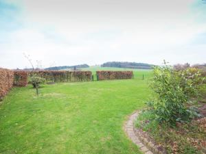 Upscale holiday home in Buchenberg Hesse with colourful garden
