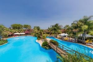 Hotel Oleandri Resort - Residence Villaggio Club
