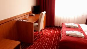 Diana Club Hotel, Hotely  Budapešť - big - 15