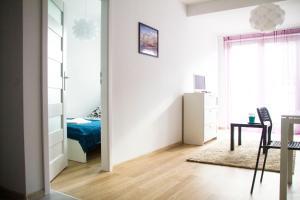Apartament Gołębia 66