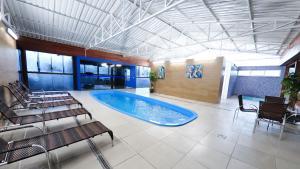 Hotel Klein Ville Gramado, Hotel  Gramado - big - 35
