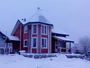 Guest House on Naberezhnaya Street - Samoylovichi
