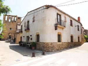 Hotel Sant Feliu, Hotel  Sant Feliu de Boada - big - 9