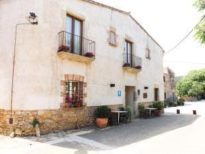 Hotel Sant Feliu, Hotel  Sant Feliu de Boada - big - 7