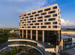 Hilton Garden Inn Merida, Hotely  Mérida - big - 21