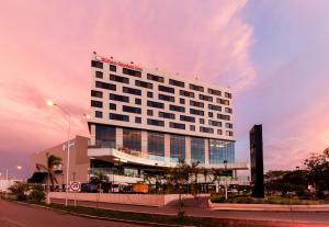 Hilton Garden Inn Merida, Szállodák - Mérida