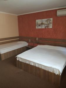 Hostels und Jugendherbergen - Pensiunea El Passo Targu Mures