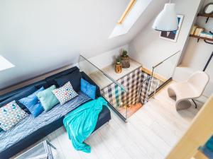 InSopot SEA VIEW Apartment NIEBO
