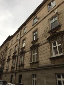 Kazimierz Jewish District Apartament