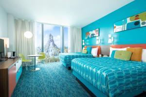 Cabana Bay Beach Resort at Universal (28 of 31)