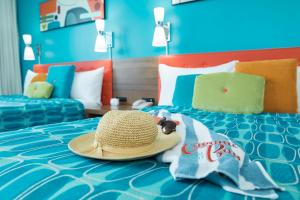 Cabana Bay Beach Resort at Universal (31 of 31)