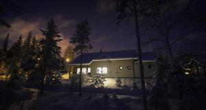 Villa White - Hotel - Iso-Syöte
