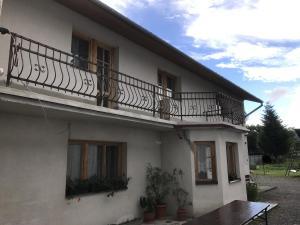Namas Rekreačný dom Stela Zuberec Slovakija